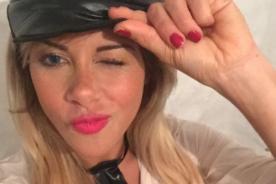 ¿Xoana Gonzalez se burla de la foto prohibida de Ivana Yturbe? - VIDEO
