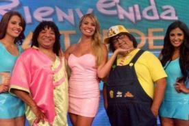 Ex integrante de Bienvenida la Tarde anuncia su embarazo - VIDEO