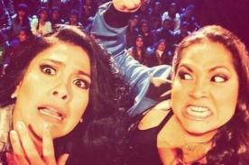 Yo Soy: Katia Palma y Maricarmen Marín son tildadas de 'hipócritas' por este conductor de otro canal - VIDEO