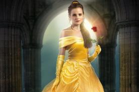 Emma Watson publica tráiler oficial de 'La Bella y la Bestia'