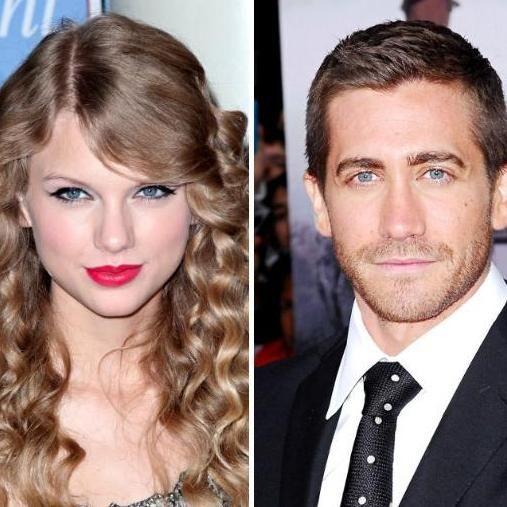 Taylor Swift y Jake Gyllenhaal pasaron juntos Acción de Gracias