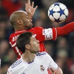 Copa del  Rey: Real Madrid vence 2 - 0 a Sevilla y clasifica a la final