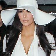 Kim Kardashian contrata a la entrenadora de actuación de Nicole Kidman