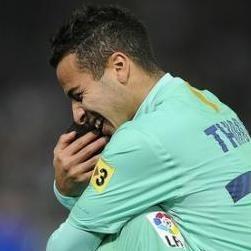 Copa del Rey: Barcelona vence 3 - 0 a Almería y es primer finalista