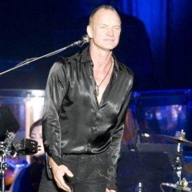 Sting en Lima: Concierto Symphonicities impresionó a sus seguidores