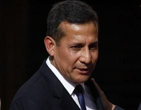 Video: Primer Discurso Presidencial de Ollanta Humala - Mensaje a la Nación 2011