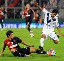 Video de Newell's vs Vélez (1-1) – Torneo argentino 2011