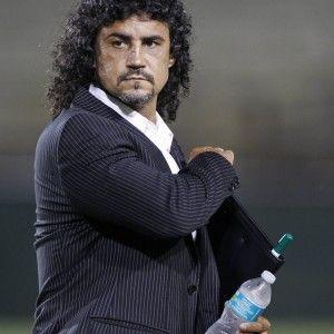 Leonel Álvarez no es más técnico de Colombia