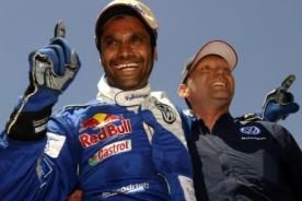 Dakar 2012: Conoce al hombre más querido del Rally