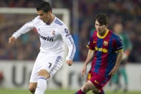 En vivo:Barcelona vs Real Madrid (2-2)-Minuto a Minuto - Copa del Rey