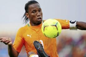 Copa África: Costa de Marfil venció 2-0 a Burkina Faso