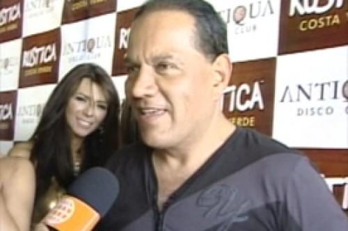 Mauricio Diez Canseco desea estar en 'Al fondo hay sitio'