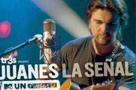 Juanes presenta video de 'La Señal'