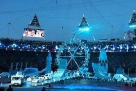 Trasmisión de Clausura de Londres 2012 - Sigue en vivo por Stream