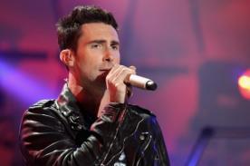 Peoples Choice Awards 2013: Adam Levine lidera con seis nominaciones