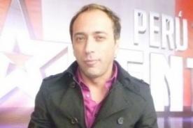 Carlos Galdós niega que vaya a ser el nuevo rostro de La Noche es Mía