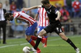 Gol del Viktoria Plzen vs Atlético Madrid (1-0) - Europa League - Video