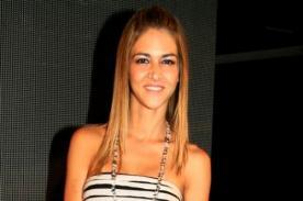 Anahí de Cárdenas reveló que sufrió bullying a los seis años