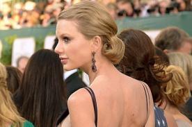 Taylor Swift más sensual que nunca luego de ruptura con Harry Styles