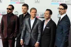 Backstreet Boys lanzará su propio documental