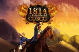 Crean videojuego inspirado en la Independencia del Perú