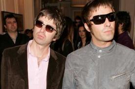 Liam Gallagher se reuniría con Noel por 45 millones de dólares