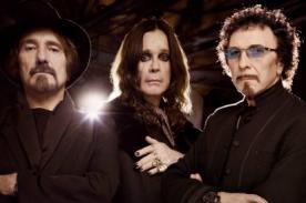 Black Sabbath en Lima: Descuento por pre-venta de entradas