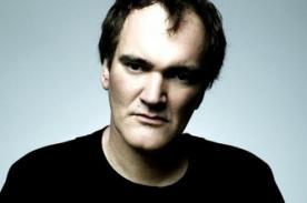 Quentin Tarantino llegaría al Perú para próximo Festival de Cine de Lima
