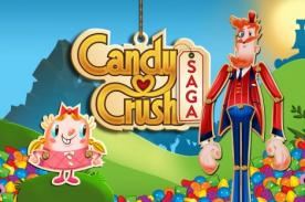 Candy Crush: Truco para obtener vidas ilimitadas en iPhone - Video