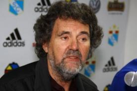 Francisco Lombardi: Claudio Vivas y Daniel Ahmed tienen una misma idea