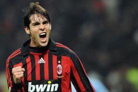 Directivo del Milan: Kaká está en nuestros corazones y podría volver