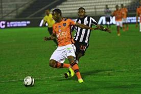 Resultado del partido: César Vallejo vs Alianza Lima (3-0) – Descentralizado 2013