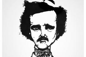 Cuando la prosa se volvió pesadilla: Hoy recordamos a Edgar Allan Poe