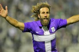 Juan Diego Gonzales Vigil: Alianza Lima sigue pensando en la final