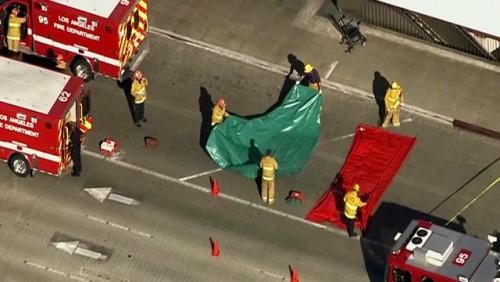 EE.UU.: Tiroteo en aeropuerto causó la muerte de tres policías - VIDEO
