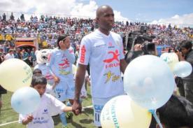 Luis Guadalupe: Una final no se juega como lo hizo Real Garcilaso
