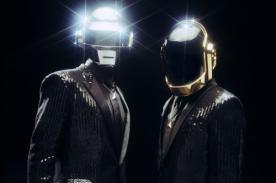 Daft Punk estará presente en los Grammy Awards 2014