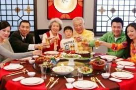 Año Nuevo Chino 2014: Alimentos y comidas que atraen la suerte