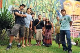 Laguna Pai ofrecerá gira de conciertos en el sur chico