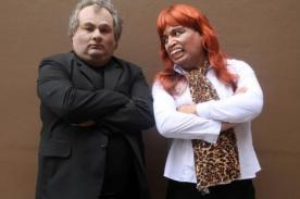 El Especial del Humor hará parodia de Álamo Pérez Luna y Magaly Medina