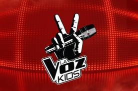 La Voz Kids: Conoce el equipo de Kalimba, Anna Carina y Eva Ayllón