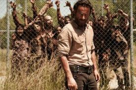 ¿Qué novedades nos trae la cuarta temporada de The Walking Dead? - VIDEO