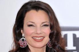 Fran Drescher: Protagonista de La Nana confesó haber sido violada