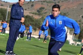 Alianza Lima: Victor Cedrón fue inhabilitado para jugar por los 'íntimos'