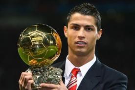 Real Madrid: La evolución del rostro de Cristiano Ronaldo en los últimos 10 años