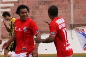 Copa Inca 2014: Cienciano vs UTC transmisión en vivo por CMD