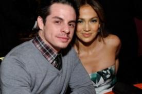 Jennifer Lopez apoya a su novio en su nueva carrera como actor