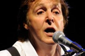 Paul McCartney en Perú: ¿Cuándo inicia la venta de entradas?