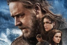 Noé es la película más vista en su estreno en lo que va del año