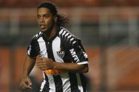 Investigan a Ronaldinho Gaúcho por desvíos de fondos públicos